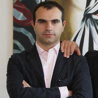 Roberto Amoni